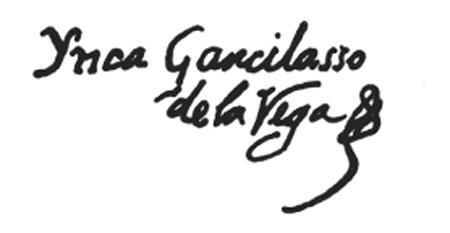 firma_del_inca_garcilaso_de_la_vega