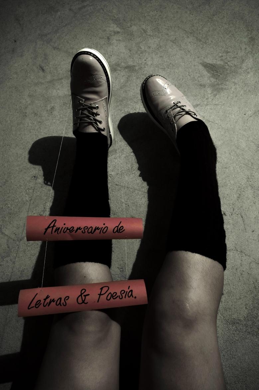 2do. Aniversario Letras & Poesias