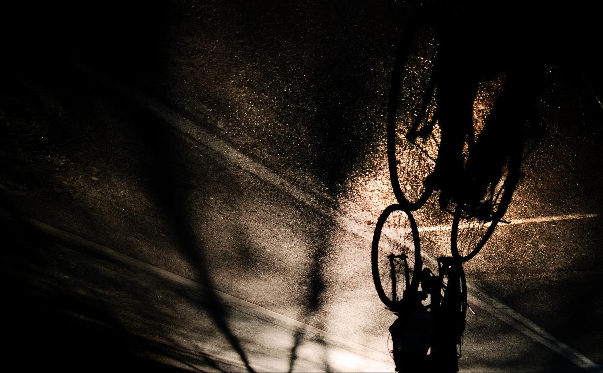 Tinta sombra