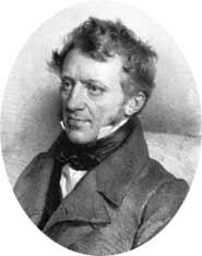 Franz Grillparcer