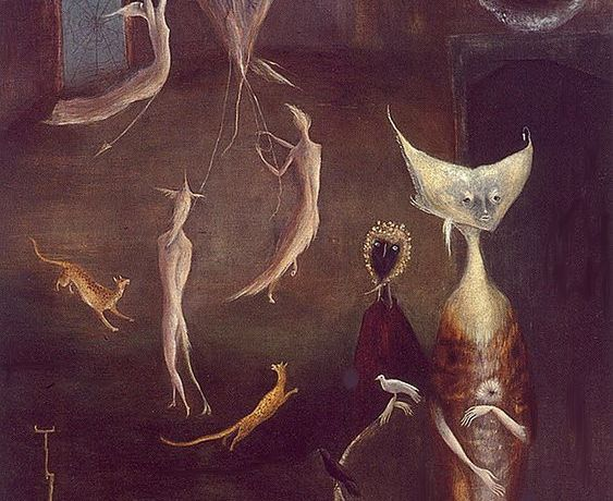 (Leonora Carrington)